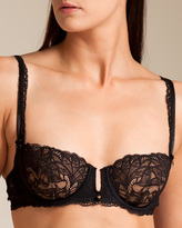 Lise Charmel Transparence Demi-Cup Bra