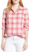 Vineyard Vines Women's Resort Plaid Shirt