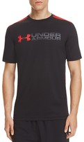 Under Armour Raid Microthread Tee