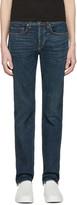 Rag & Bone Indigo Standard Issue Fit 2 Jeans