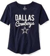 Old Navy NFL® Dallas Cowboys Tee for Women