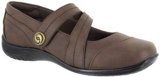 Easy Street Shoes Womens Mary Slip-On Shoe Round Toe