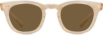 Mr. Leight Hanalei S Smt-12kmwg/brn Sunglasses