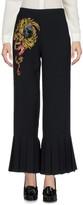 Space Style Concept Casual pants