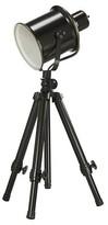 Homelegance Scorsese Industrial Tripod Table Lamp