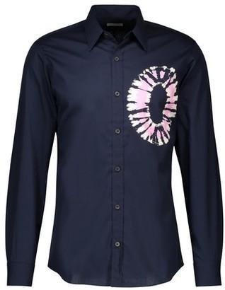 Dries Van Noten Corbin Place Pattern shirt