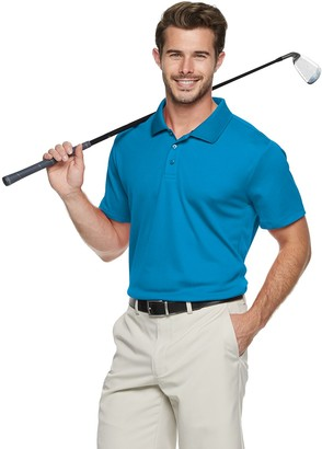 Tek Gear Men's Classic-Fit Golf Polo