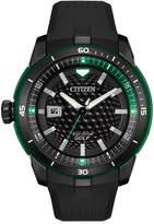 Citizen 47mm Men's Eco-Drive Golf Watch