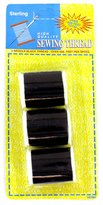 Sterling Black Sewing Thread Set