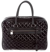 Chanel Viaggio Travel Bag