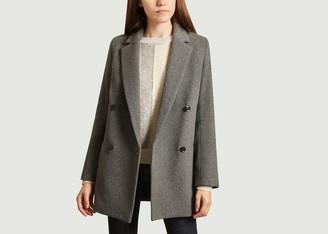 Samsoe & Samsoe Tenna Short Coat - XS