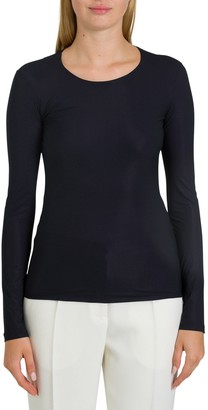 Jil Sander Long Sleeves T-Shirt