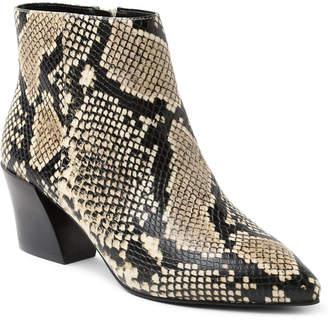 Kensie Leticia Ankle Booties Women Shoes