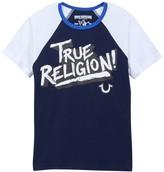 True Religion Retro Tee (Big Boys)