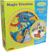 Edushape Magic Creation Jungle Fun Bath Shapes