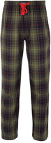 Barbour Forest Green Classic Tartan Pyjama Bottoms