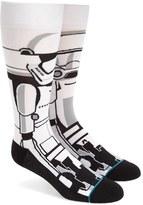 Stance Men's 'Star Wars(TM) - Trooper 2' Socks