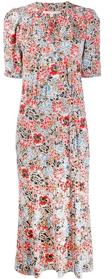 Veronica Beard Mika dress