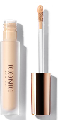 ICONIC London Seamless Concealer 4.2ml (Various Shades) - Lightest Nude