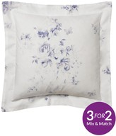 Holly Willoughby Olivia Wedgewood Cushion