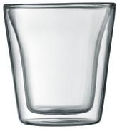Bodum Canteen 2pc Double Wall Shot Glasses
