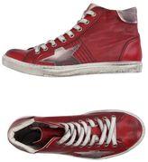 Brian Dales High-tops & sneakers