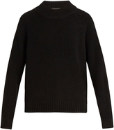 The Row Sephin cashmere-knit sweater