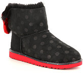 UGG Girls' Disney® Sweetie Bow Classic Polka-Dot Boots