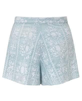 Maj Anya ANYA Leti Shorts
