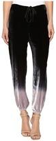 Young Fabulous & Broke Jaymee Velvet Pants