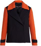 Diane von Furstenberg Kenzly jacket