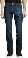 Joe's Jeans Brixton Ebisu Washed Denim Jeans, Blue