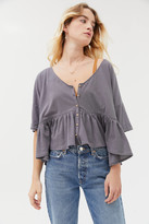 Out From Under Lainey Babydoll Top