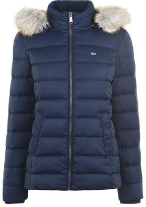 Tommy Jeans Puffer Jacket