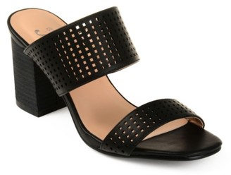 Journee Collection Sonya Sandal