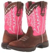 """Durango 10"""" Stefanie Spielman BCA Boot"""
