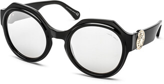 Roberto Cavalli Women's Rc1110 56Mm Sunglasses