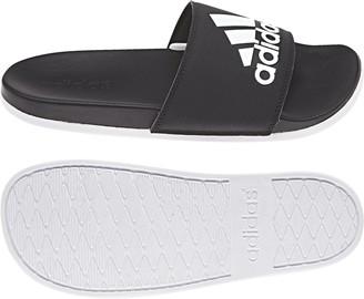 adidas Adilette Comfort Women's Beach & Pool Shoes