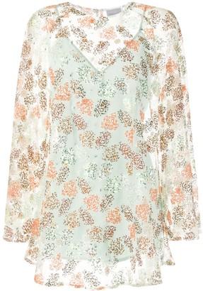 Alice McCall Celestial Swing sequined mini dress