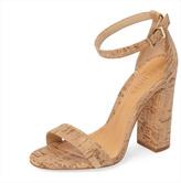 Schutz Enida Cork Sandal
