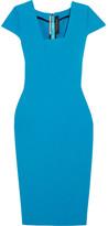 Roland Mouret Whistler Stretch-crepe Dress - UK18
