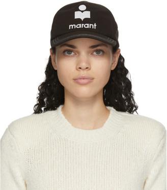 Isabel Marant Brown Tyron Cap
