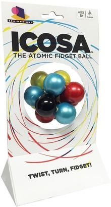 Icosa - The Atomic Fidget Ball by Ceaco