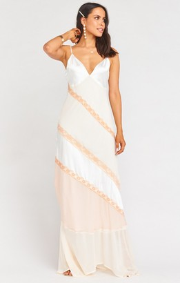 Show Me Your Mumu Allure Slip Dress
