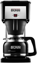 Bunn-O-Matic Velocity Brew® Silver Finish 10-Cup Coffee Brewer