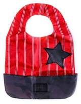 Ju-Ju-Be Infant 'Be Neat' Reversible Bib
