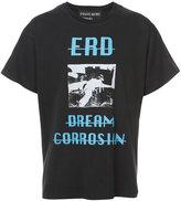 Enfants Riches Deprimes Dream Corrosion T-shirt - unisex - Cotton - S