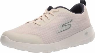 Skechers Men's Gowalk Max Otis-Athletic Air Mesh Lace Up Walking Shoe