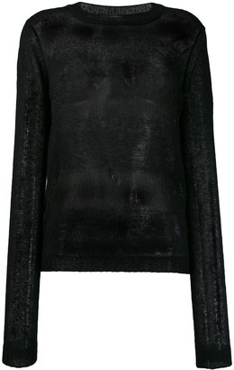 Dondup Knitted Jumper