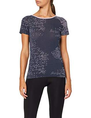 Craft Women's Core 2.0 Fuseknit T-Shirt,FR (Taille Fabricant : 34: XS)
